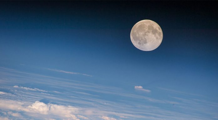 China, Russia agree cooperation on lunar and deep space