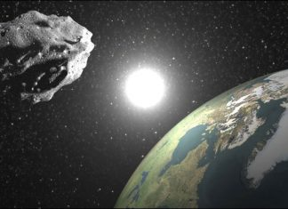 Nasa unveils asteroid-busting Hammer probe, Report