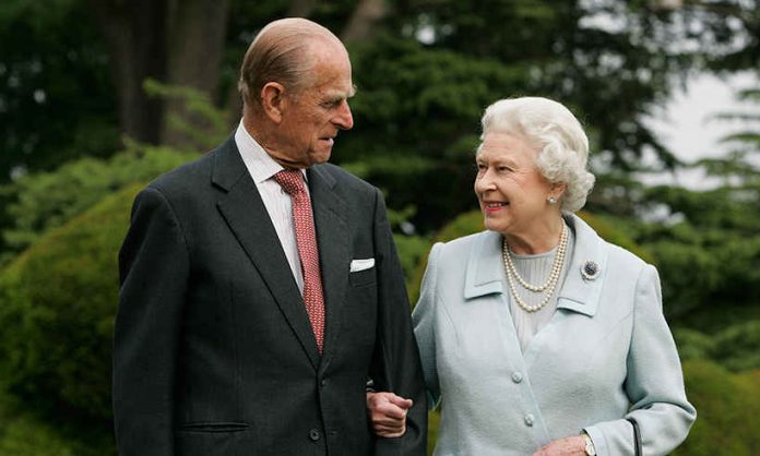 Prince Philip ill Health: prince pulls out of rare public event