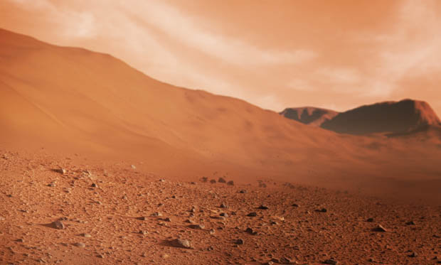 Research: Microbes found in Atacama Desert could indicate life on Mars