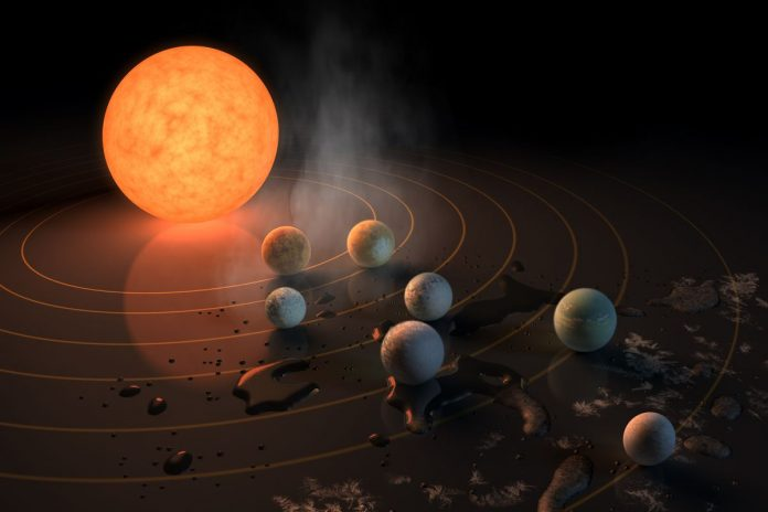Researchers Have Recreated Alien Life Conditions on Earth