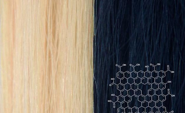 Researchers develop graphene hair dye that lasts 30 washes