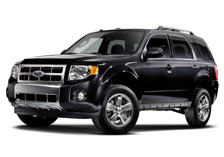 Ford Recall: SUVs for transmission shifter problem   Tunis Daily News