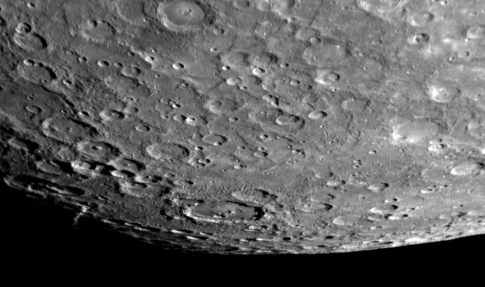 IAU: Features on Mercury, Charon receive official names