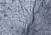 Study Shows Greenland Ice Sheet 'Dark Zone' Melting Faster Than We Thought