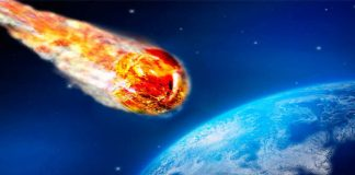 Another near miss: Lost asteroid to fly between moon and Earth