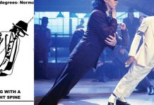 Michael Jackson revealed as an inventor (Watch)