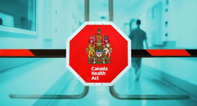 New research on Canadian health care coming