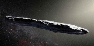Researchers spot the first 'interstellar immigrant' in our own solar system