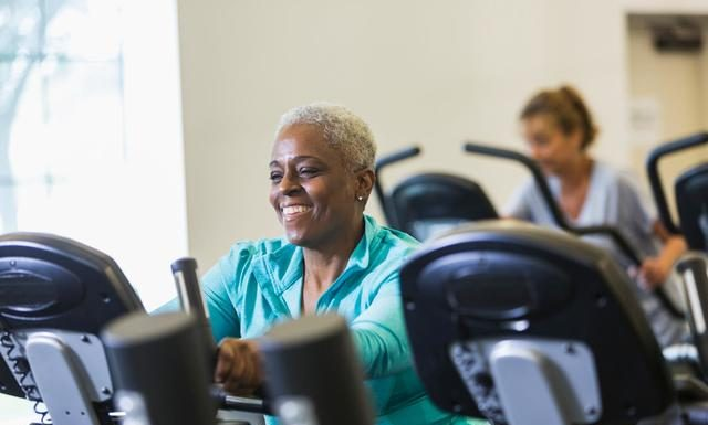Study: Exercise doesn't slow progression of dementia