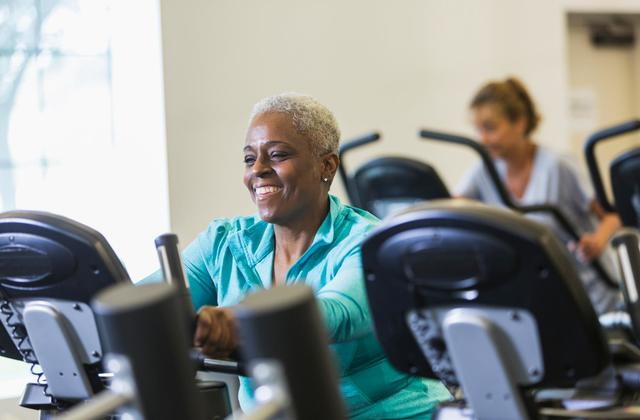 Study Exercise doesn't slow progression of dementia