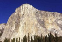 Yosemite National Park: 2 climbers killed in fall from El Capitan