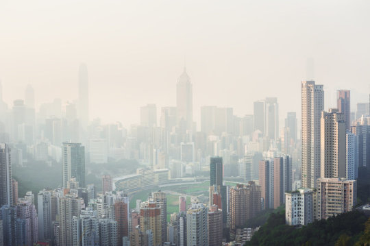 Improving air quality could reduce type 2 diabetes diagnoses, research suggests