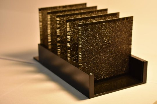 Study The 3d Printed Artificial Neural Network Can Be Used In