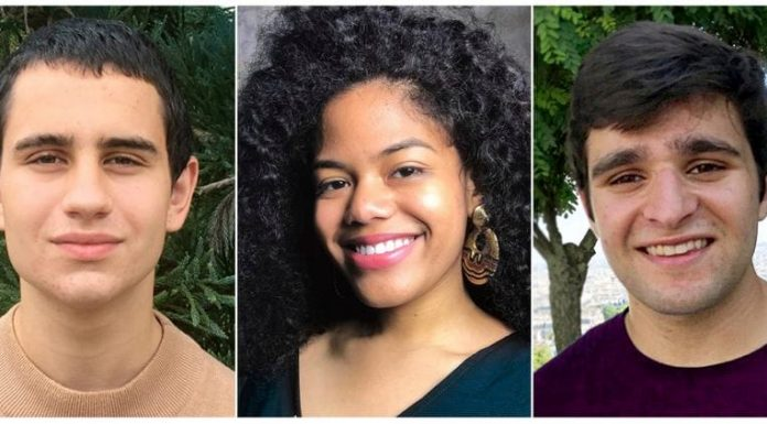 2018 National Student Poets: Five high schoolers chosen