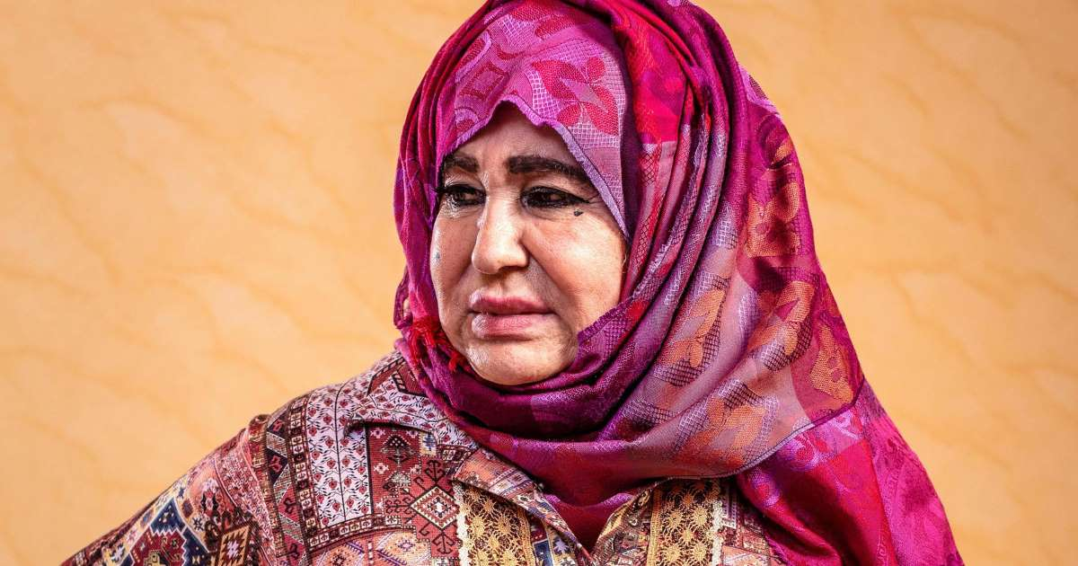 Bin Laden's Mother Says Terror Leader Was 'Brainwashed'