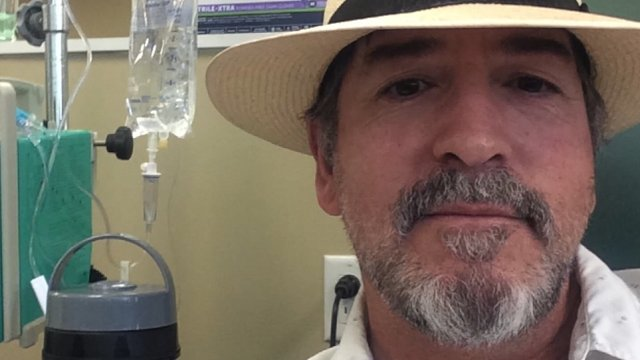 Florida teacher with cancer ran out of sick leave, co-workers didn't let him down
