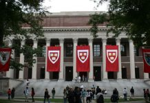 Harvard sorority sanctions: Single-Gender Club Rule Passes