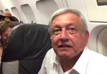 Amlo: Despite flight delay, Mexico's president-elect still wants to sell jet