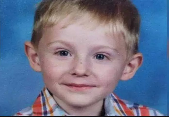 Maddox Ritch: FBI joins search for missing North Carolina boy