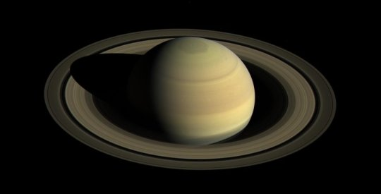 Saturn's ring rain is a downpour, not a drizzle