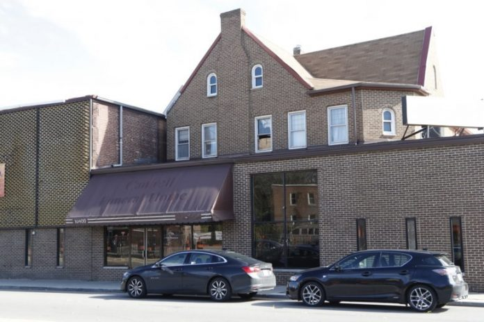 Funeral home: Fetuses, Remains Of A Baby Found (Reports)
