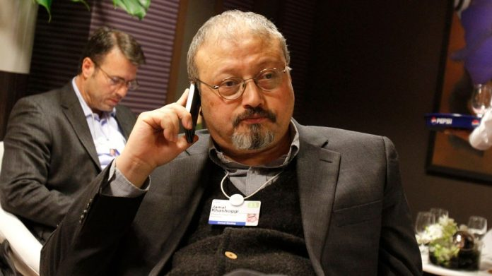 Jamal Khashoggi Ask Me Anything: How dare the west pretend to be shocked