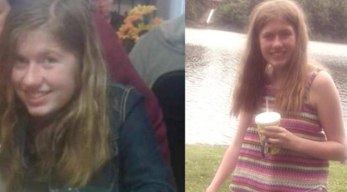 Jayme Closs missing after parents found dead, Report