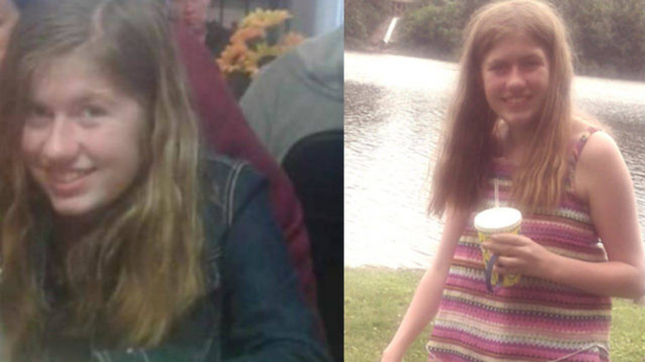 Jayme Closs missing after parents found dead, Report | Tunis Daily News