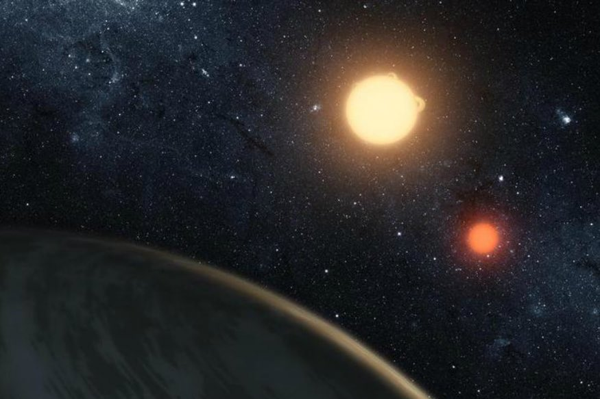 Gamma-ray constellation named after Japanese movie monster Godzilla
