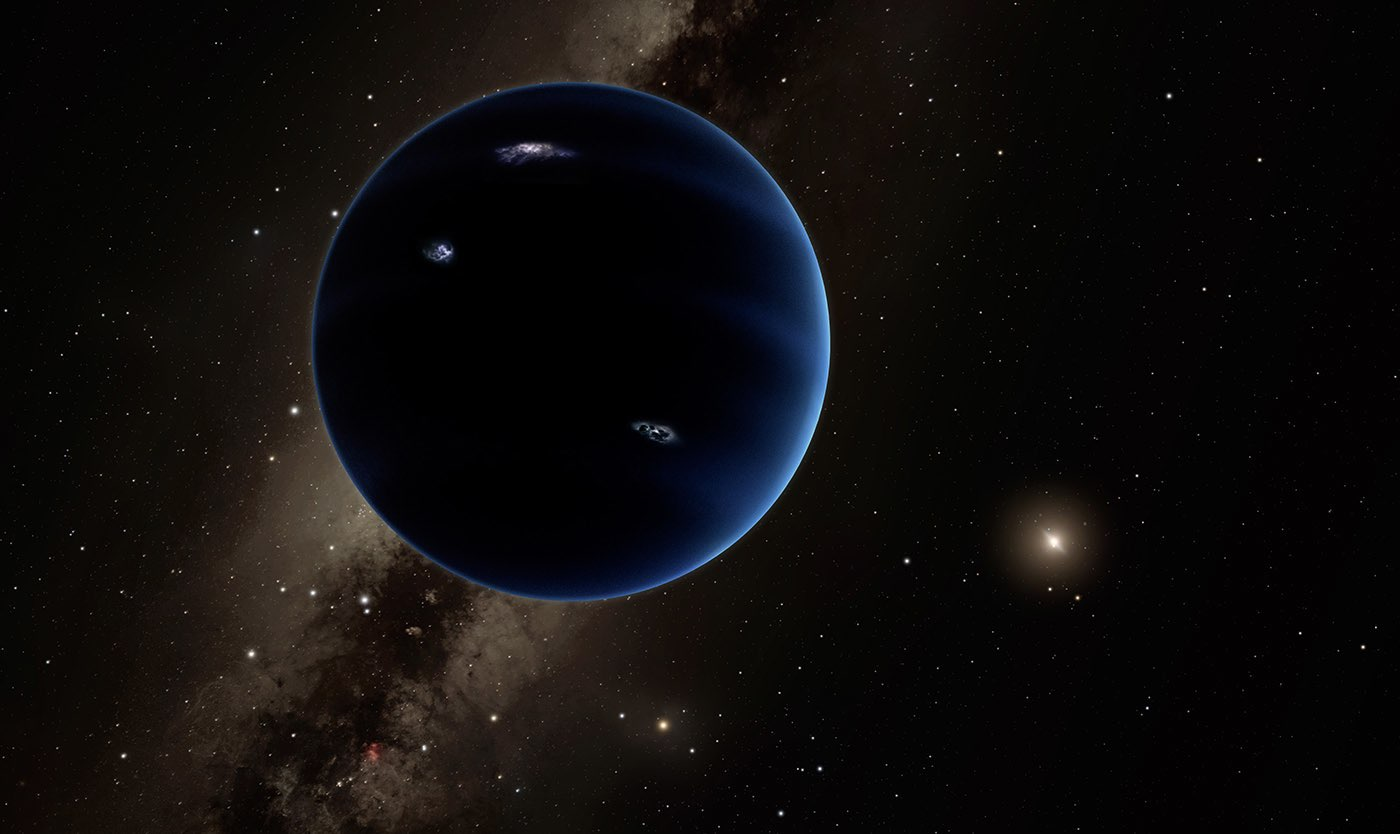 Have scientists finally found proof of Planet X?