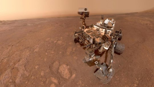 Hacking a Mars rover's tools has unearthed new insights into the planet