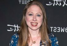 Chelsea Clinton confronted By NYU Students For New Zealand Mosque Attacks