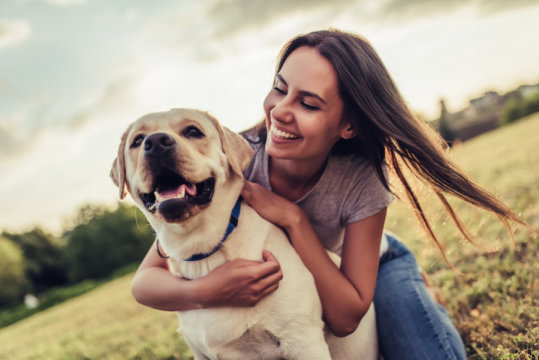 Your Genes Decide Whether You Will Own A Dog Or Not