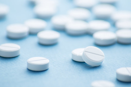 Millions Self-Prescribe Aspirin for CVD Prevention