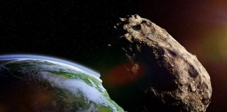 Two Asteroids Will Safely Fly By Earth This Weekend, NASA reveals