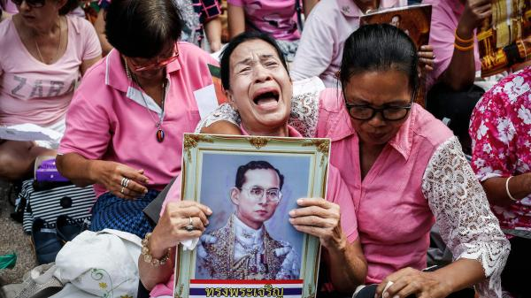 Bhumibol Adulyadej Dead or Alive? Thai king's ill health raises succession taboo
