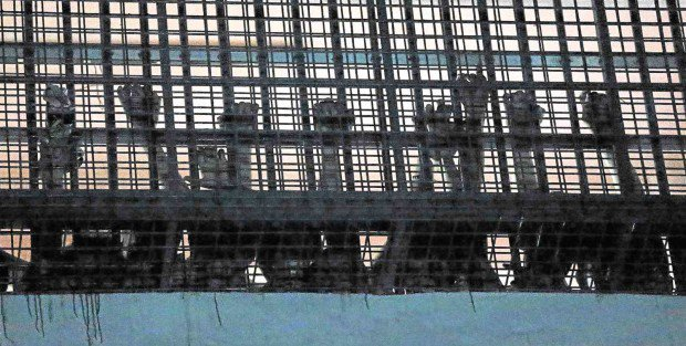 Brazil prison riot leaves 25 dead as victims are beheaded and burned alive, reports say
