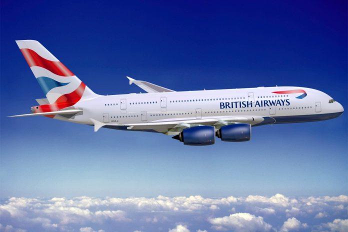 British Airways plane diverted to Vancouver over 'sick crew'