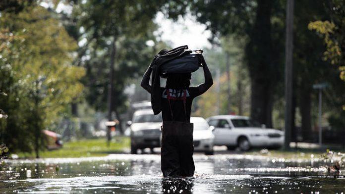 Hurricane Matthew Cost $10 Billion, Leaves 19 Americans Dead