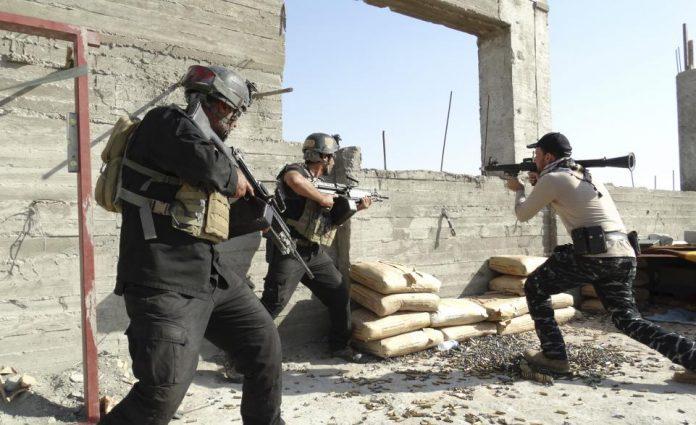 Islamic State Propaganda Chief Dead? Islamic State admits US airstrike killed ISIS emir in Raqqa