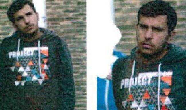 Jaber al-Bakr: Syrian terror suspect commits suicide with T-shirt