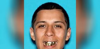 Police: Gold-toothed teen arrested with stolen gun during traffic stop
