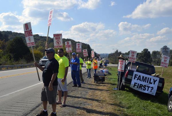 Jim Beam labour dispute: Strike won't affect bourbon supply