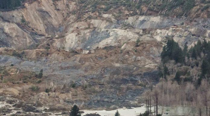 Lawsuit in Oso landslide is settled, Families reach $60 million
