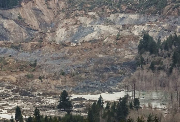 Lawsuit in Oso landslide is settled, Families reach $60 million