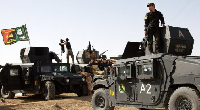 Mosul offensive: Importance, major concerns of Iraq's 'toughest mission' against Islamic State
