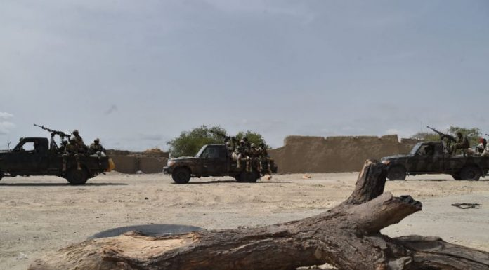 US Aid Worker Kidnapped, guards killed in Niger: U.S. Embassy says