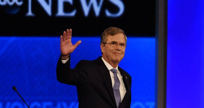Jeb Bush To Teach Course At Faculty of the Texas A&M University