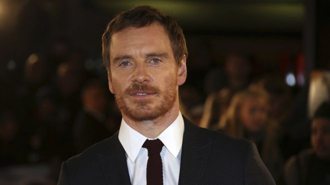Michael Fassbender rules out becoming next James Bond